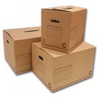 achat de cartons déménagement