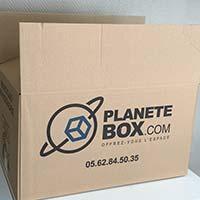 carton renforcé déménagement