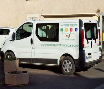 camion de déménagement Toulouse