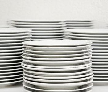 Comment emballer de la vaisselle pour un déménagement ?